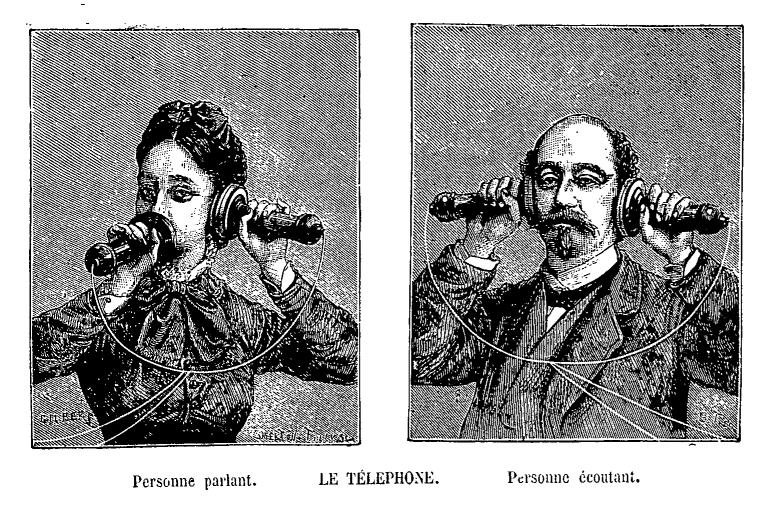 Adolphe_Bitard_-_Téléphone
