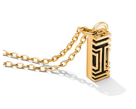 Tory-Burch-Necklace-For-FitBit